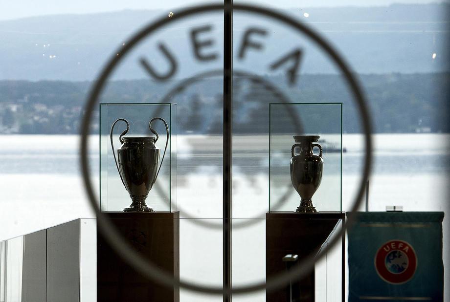 УЕФА согласовал изменения формата Лиги чемпионов - фото