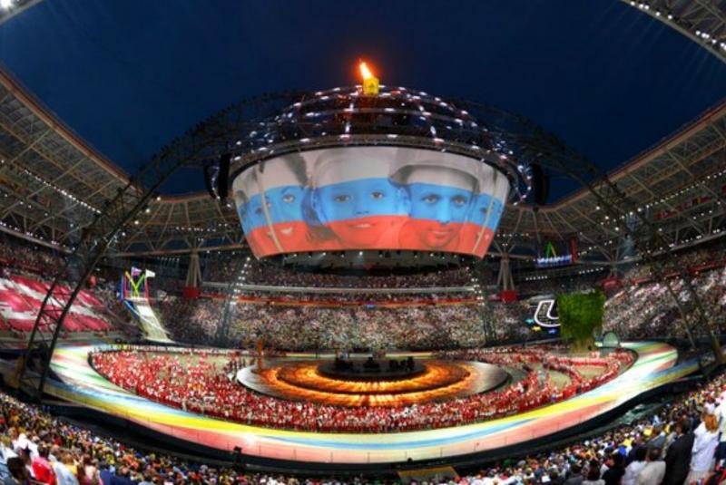 Трепещи, Катар. Россия забрала Универсиаду-2023, на очереди ЧМ и Европейские игры - фото