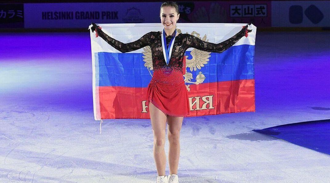 Горшков – о появлении Загитовой на базе сборной: «Она имеет на это полное право» - фото