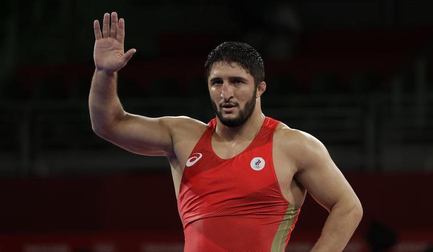 Объявлен знаменосец сборной России на церемонии закрытия Олимпиады в Токио - фото