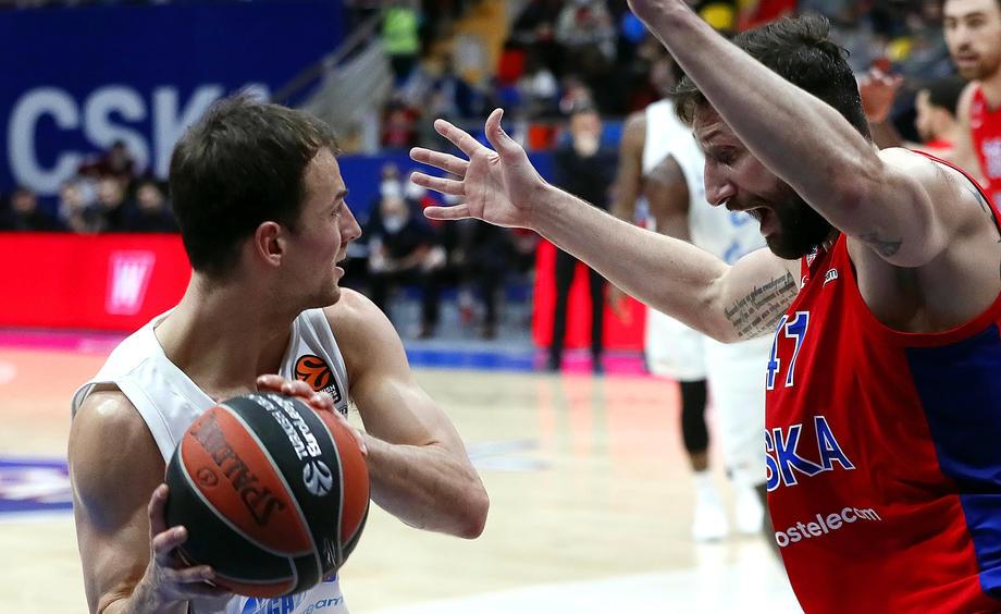 Максим Зимарин: Курбанов и Воронов могли бы заиграть в баскетболе 3х3