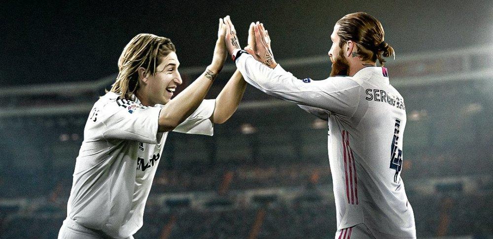 Футбол заставляет мужчин плакать. Рамоса возненавидели в Мадриде? - фото