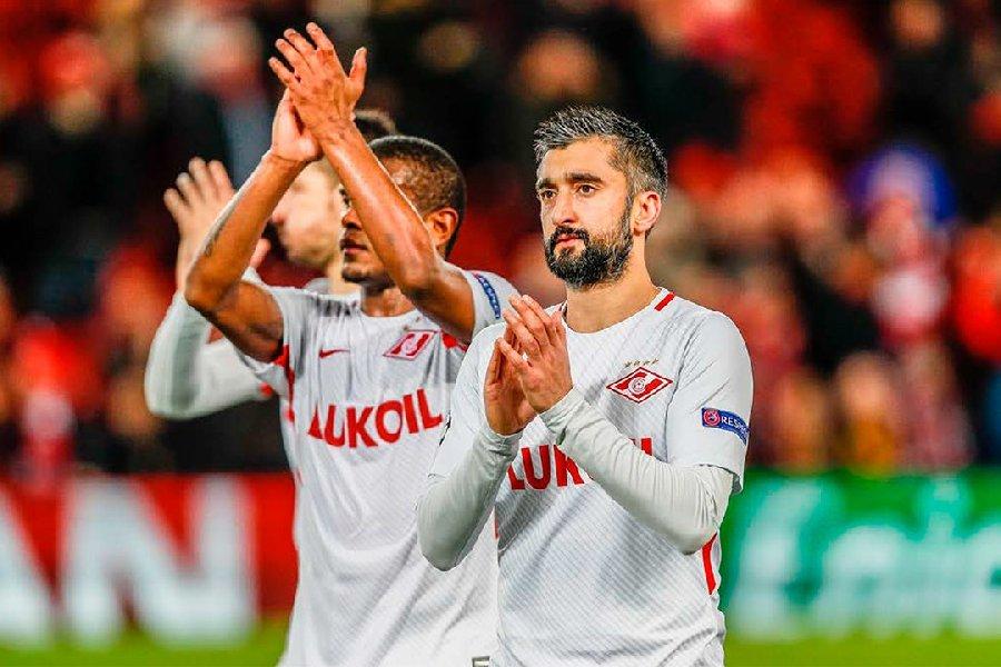 Самедов оценил шансы сборной России в матче с Хорватией - фото