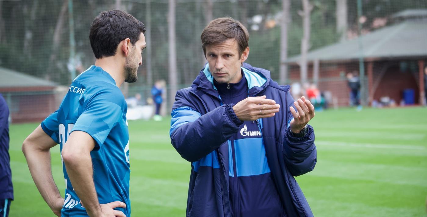 Стало известно, что не устроило Семака в новом контракте с «Зенитом» - фото