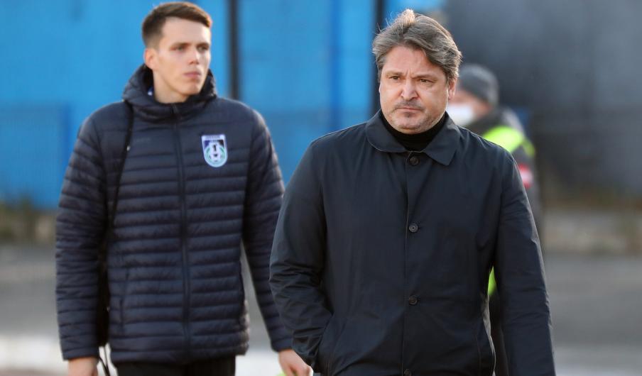 Евсеев хотел стать главным тренером «Локомотива» вместо Николича - фото