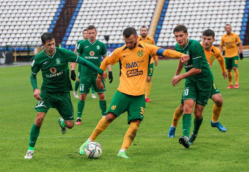ФК «Кубань» пытается продать футбольные поля за 450 млн рублей - фото