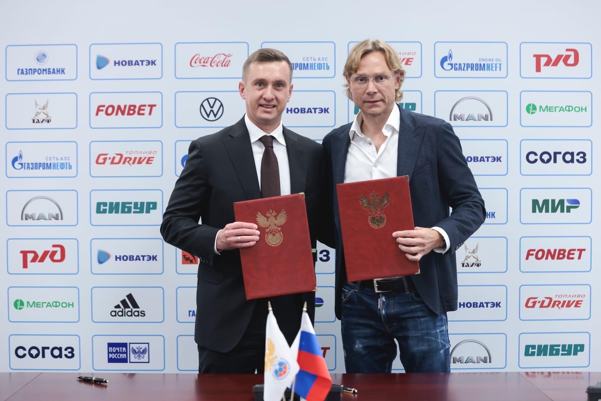 Валерий Карпин: Верю, что с российскими футболистами можно добиться результата - фото