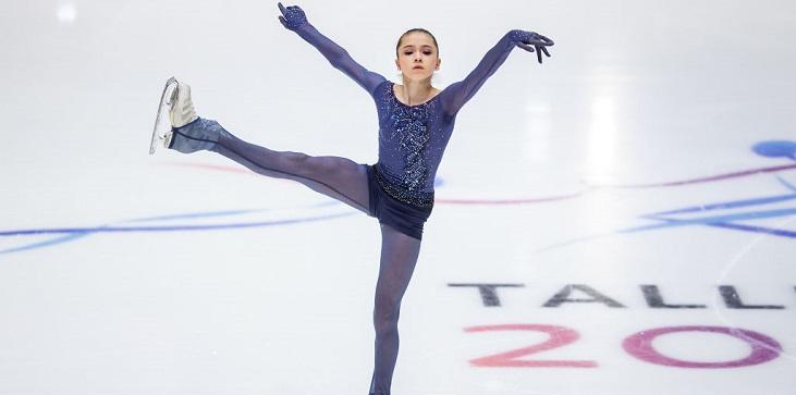 ISU обсудит перенос юниорского Гран-при – там должны выступить Камила Валиева и Алиса Лью - фото
