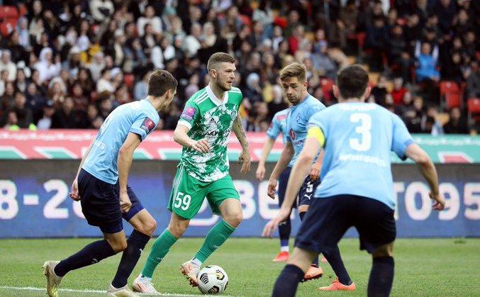 «Крылья Советов» в четвертый раз вышли в финал Кубка страны, «Ахмат» проиграл из-за нового регламента - фото