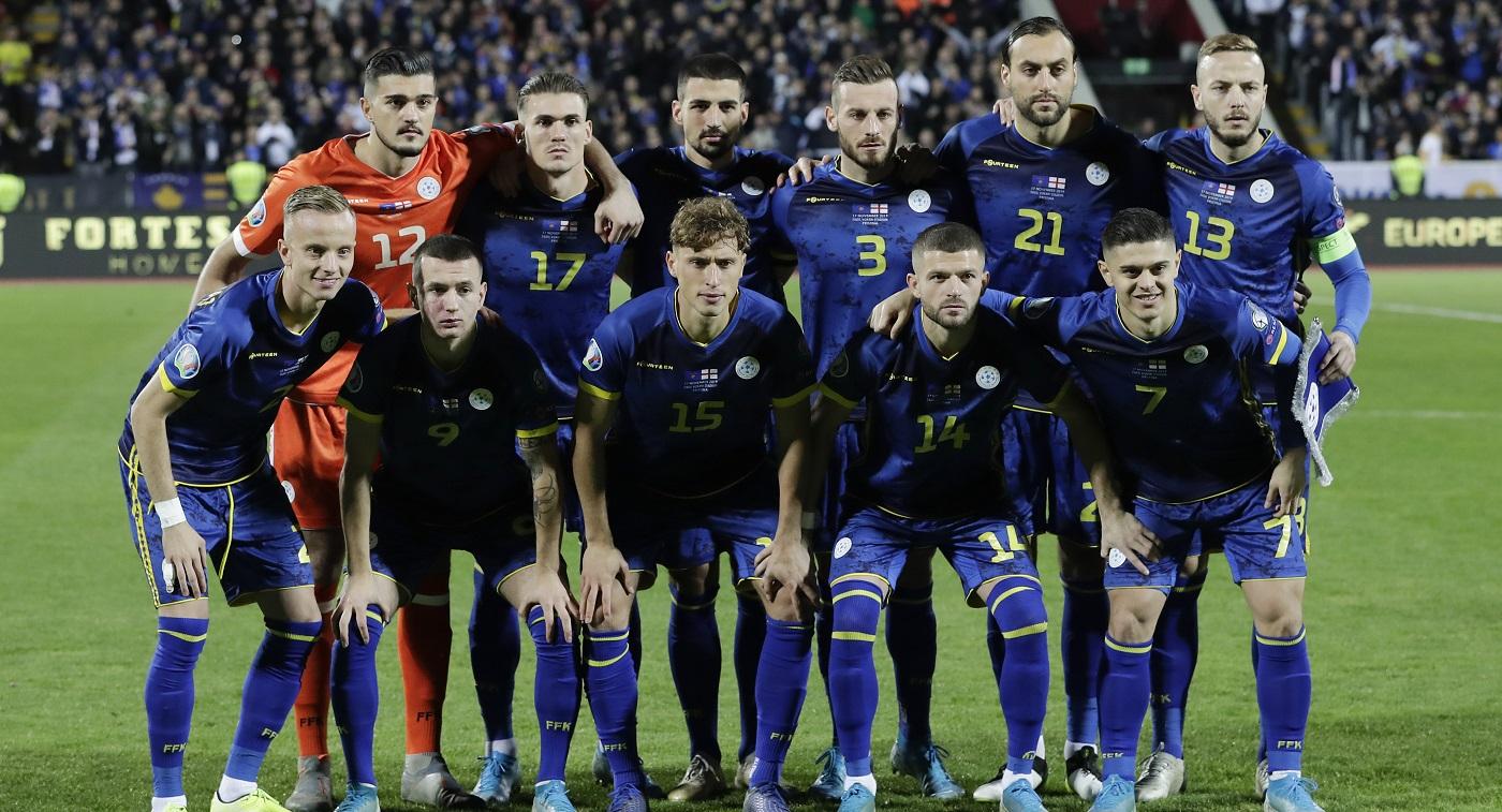 Косово может выйти на Евро, создав массу проблем УЕФА. Россия и еще полмира не признают независимость страны - фото