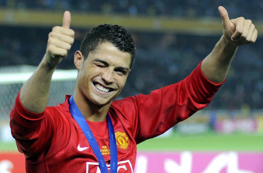Роналду прошел медицинский осмотр в преддверии возвращения в «Манчестер Юнайтед» - фото
