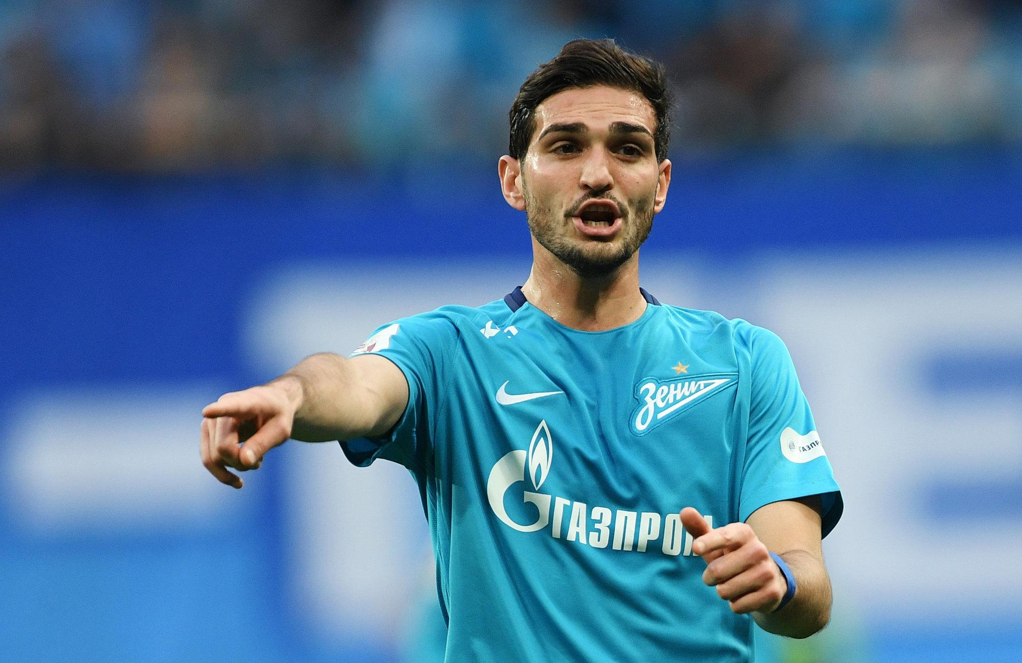 Алексей Пивоваров рассказал, как «пилят» деньги на футболе, почему в «Зените» заиграл Оздоев, а не Маркизио - фото