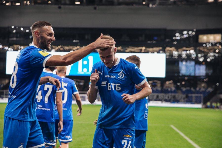 В «Динамо» рассказали главные цели на сезон - фото