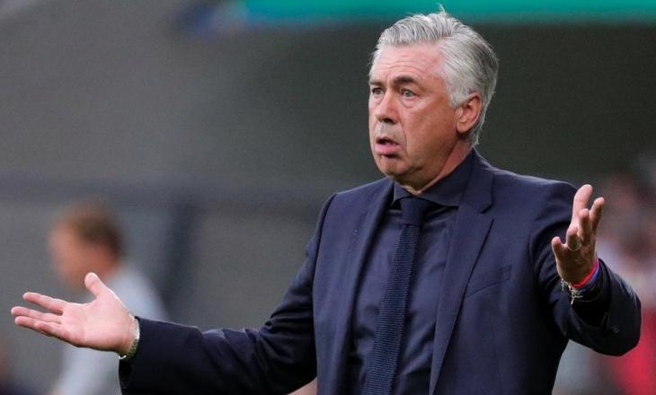 СМИ: Анчелотти может возглавить «Локомотив» или «Зенит» - фото