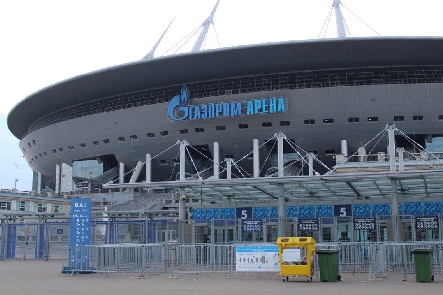 То, чего вы не знали о «Газпром Арене». Почему это стадион будущего  - фото