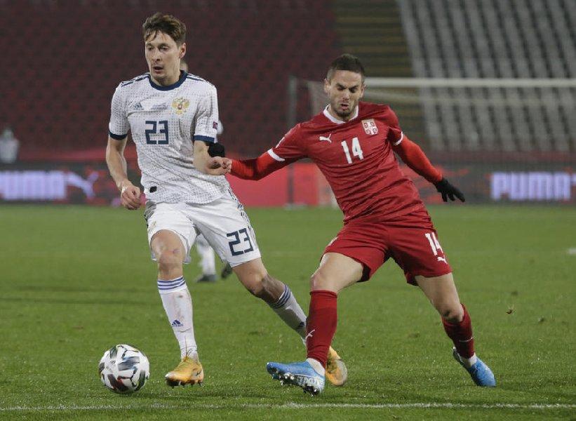 Кузяев рассказал, как отсутствие Дзюбы влияет на сборную России - фото