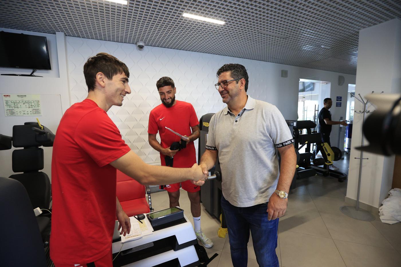Новый тренер «Спартака» высказал свое отношение к лимиту на легионеров в РПЛ - фото