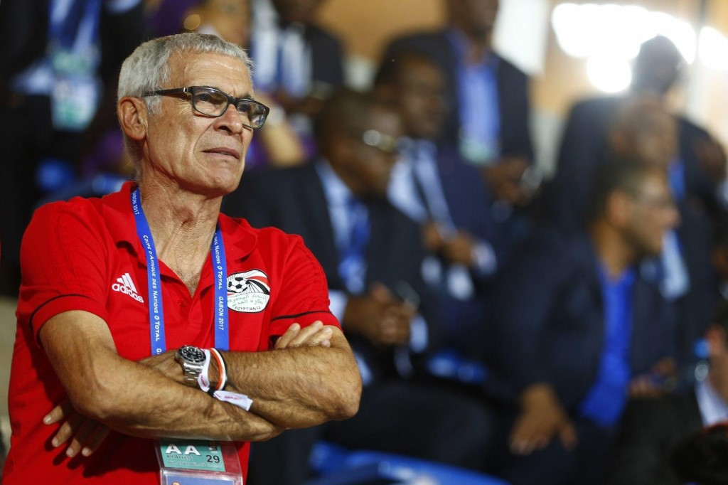 Эктор Купер: Уругвай займет первое место в группе, Египет будет бороться за второе - фото