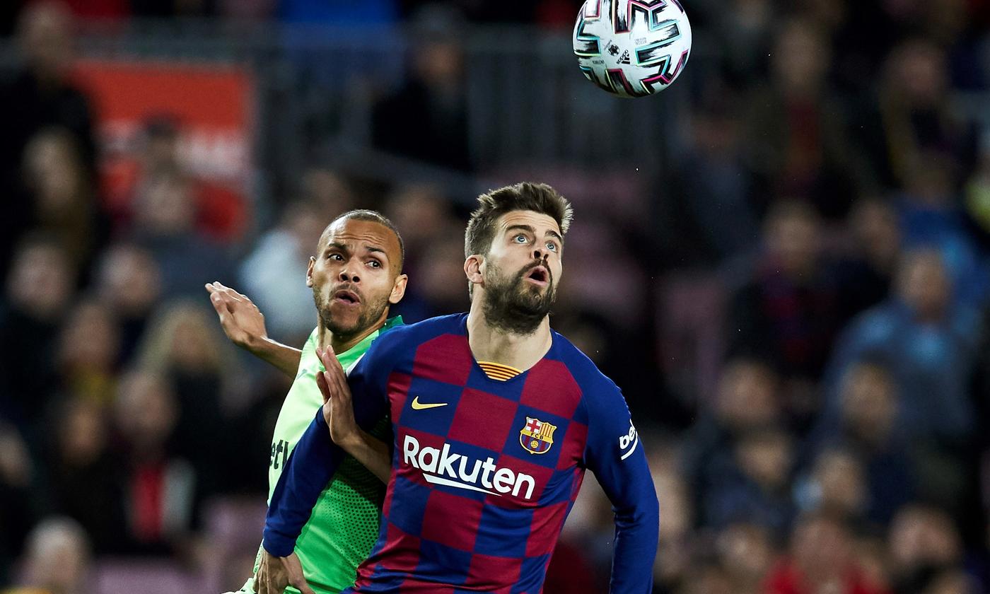«Барселона» покупает форварда соперника сборной России. Его гол вывел датчан на Евро-2020 - фото