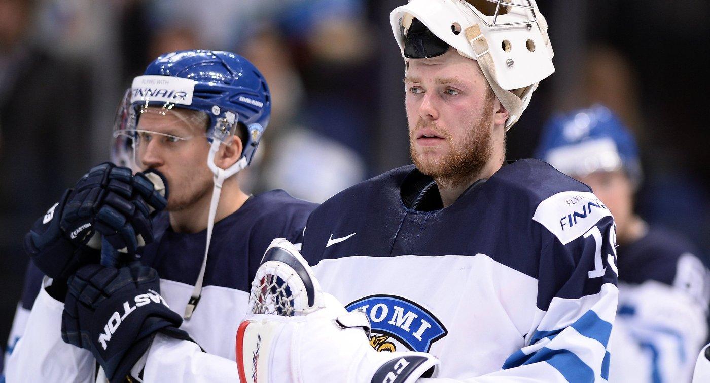Микко Коскинен из-за травмы не поможет сборной Финляндии на чемпионате мира - фото