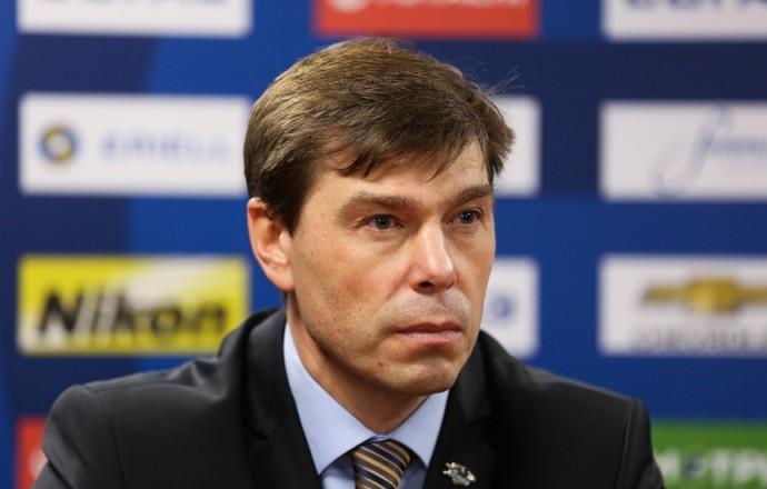 Алексей Кудашов объяснил сенсационные выступления СКА в ноябре - фото