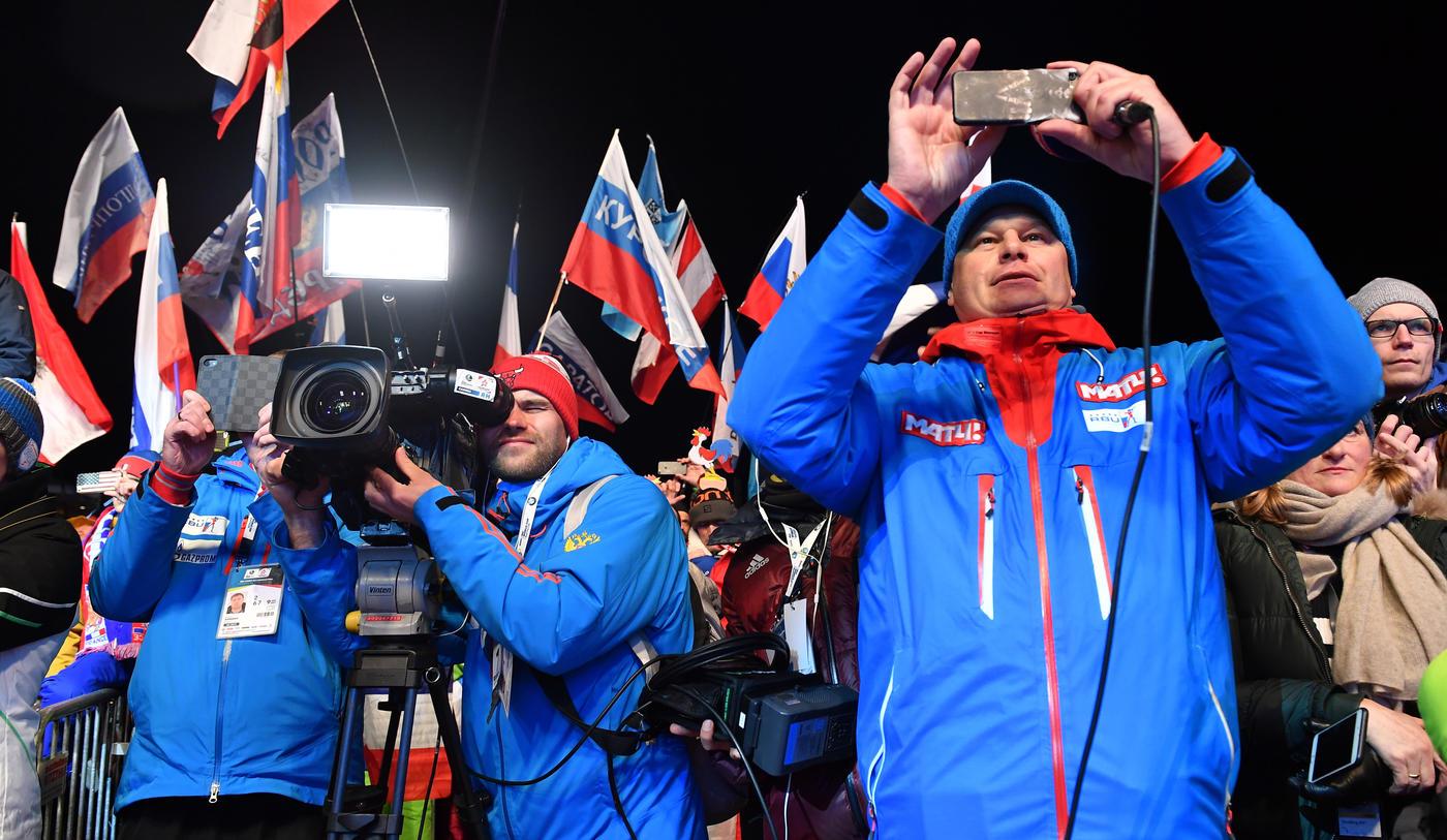 Черный пиар. Почему Дмитрий Губерниев вредит российскому биатлону - фото