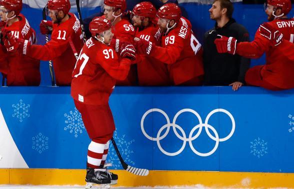 Ротенберг: Надеюсь, Никита на Олимпиаде в Пекине наберет больше очков, чем в Корее - фото