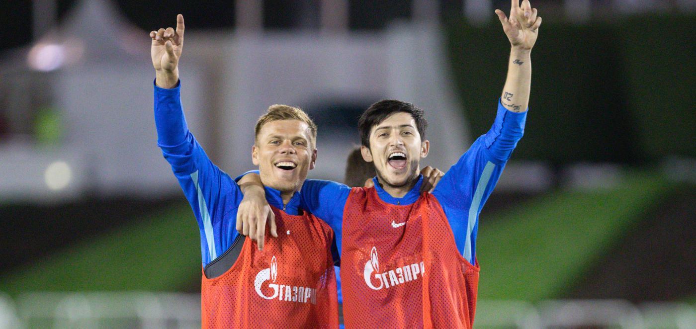 Аренда в «Сочи» – это идеальный вариант для Кокорина и шанс поехать на Евро-2020 - фото
