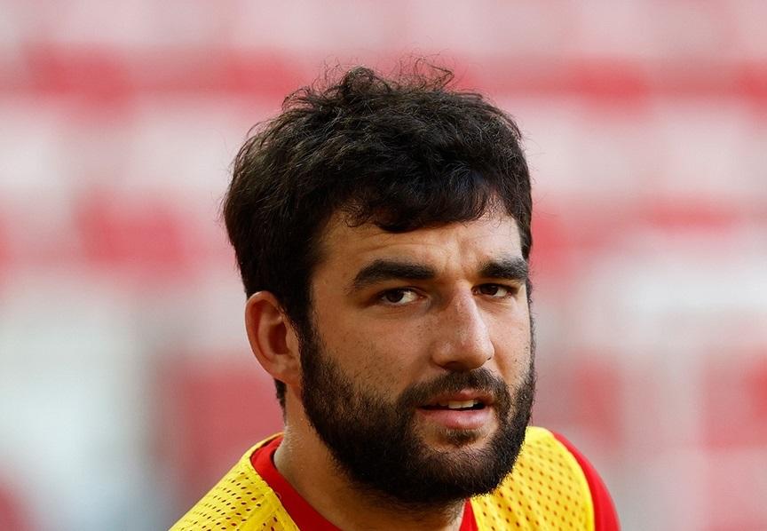 Джикия заявил о том, что «Спартак» начал лучше играть при Витории  - фото