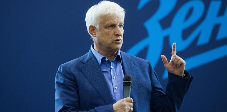 Сергей Фурсенко: Проект «Смолов» обошелся бы нам в 40 миллионов евро - фото