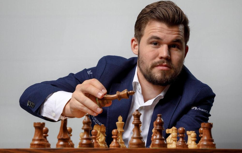 Карлсен придумал турнир, который спасет спорт. Разыгрывается 250 тысяч долларов и можно читерить - фото