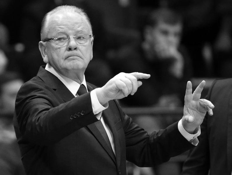 Ушел из жизни бывший тренер ЦСКА и «Динамо» Ивкович - фото