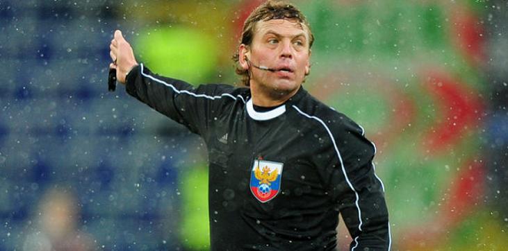 Александр Егоров официально покинул пост главы ДСИ - фото