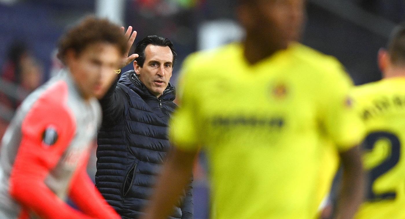 «Вильярреал» – «Арсенал»: Артета не сохранит работу, у Эмери будет пятый финал - фото