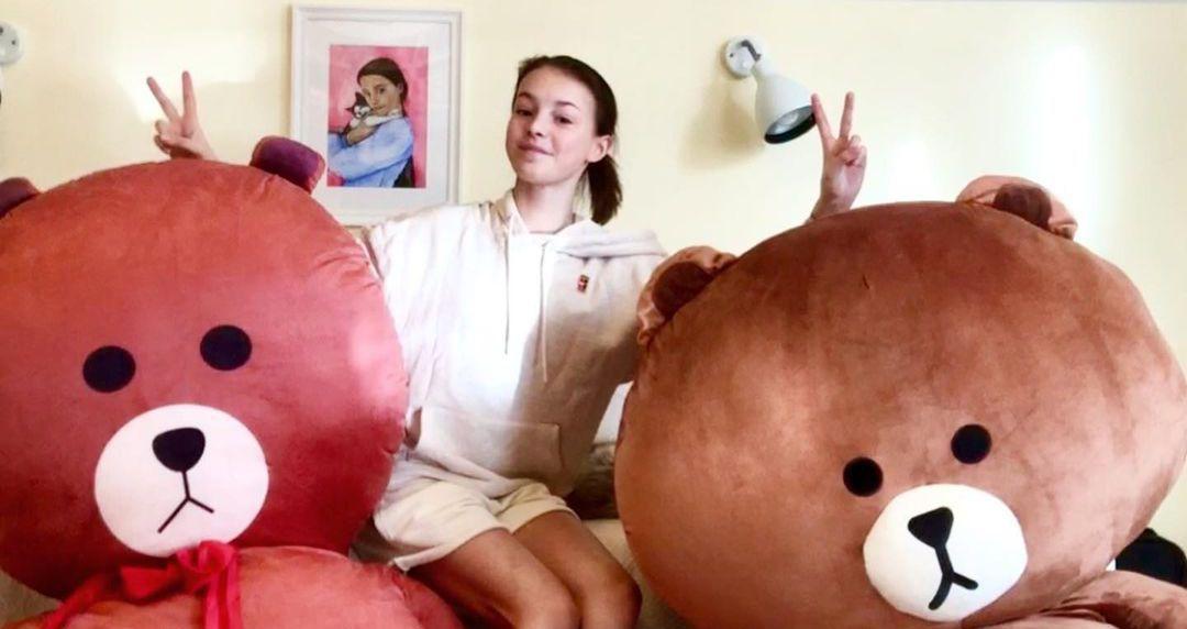 Щербакова надеется на чемпионат мира - фото