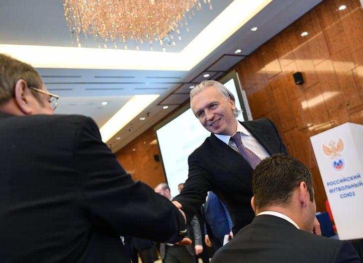 Президент РФС высказался о матче «Чайка» – «Черноморец». Что еще происходит в зоне «Юг» ПФЛ - фото