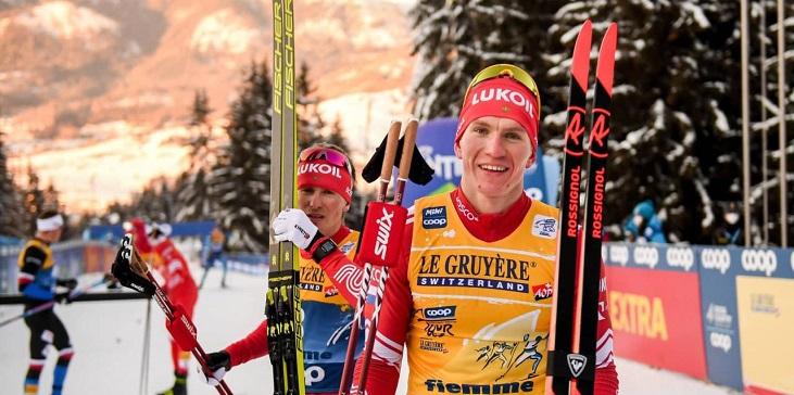 Тренер сборной России ответил норвежцам после триумфа Большунова - фото