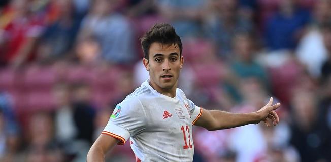Испания обыграла Хорватию в 1/8 финала Евро-2020 - фото