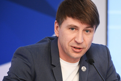 Алексей Ягудин открывает школу фигурного катания в Москве - фото