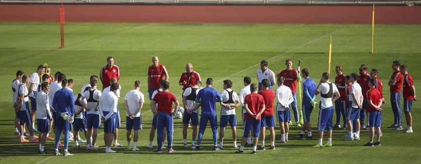 Смертин уверен в том, что сборная России выйдет из группы на Евро-2020 - фото