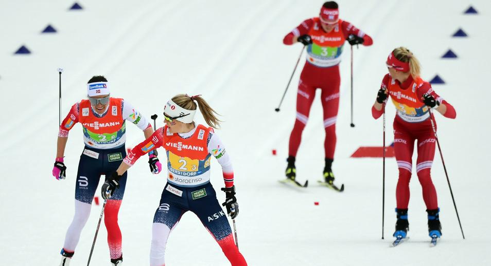 Олимпийская чемпионка Турина оценила шансы россиянок в эстафете на Играх-2022 - фото