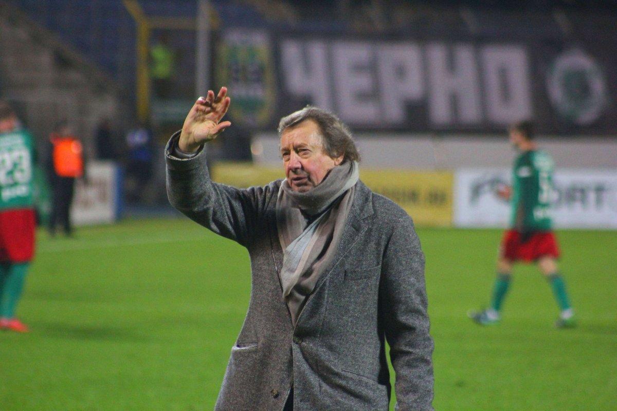 Юрий Семин объяснил, почему падает уровень российского футбола - фото