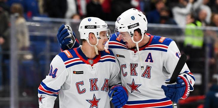Что происходит со СКА? Кудашов был на грани увольнения, а теперь у команды 9-матчевая победная серия, в Москве разбит даже ЦСКА! - фото