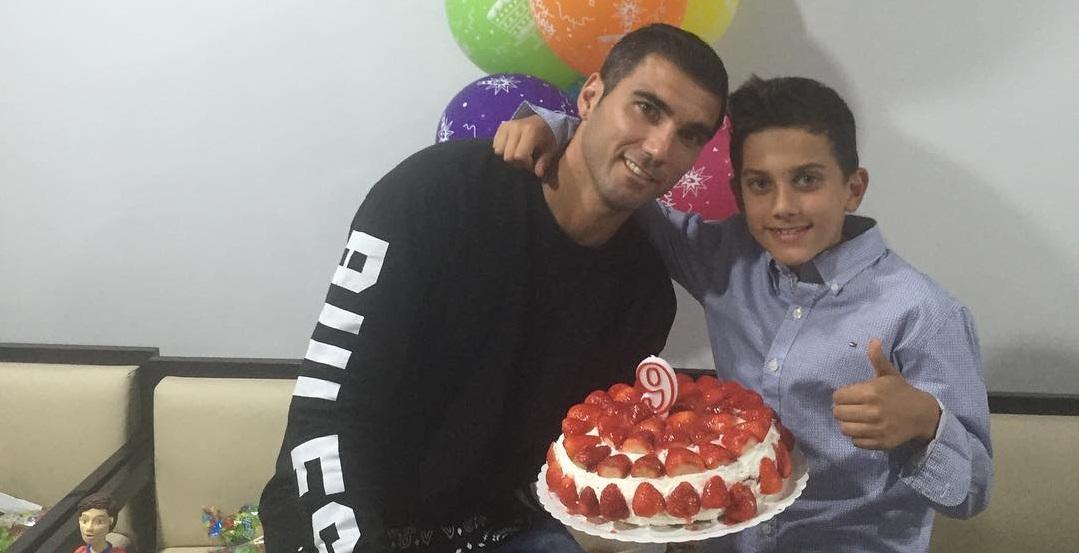 Президент «Реала» будет воспитывать сына погибшего Рейеса - фото