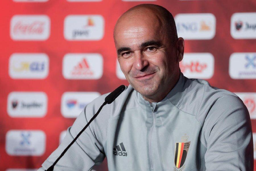 Главный тренер сборной Бельгии может возглавить «Барселону» - фото