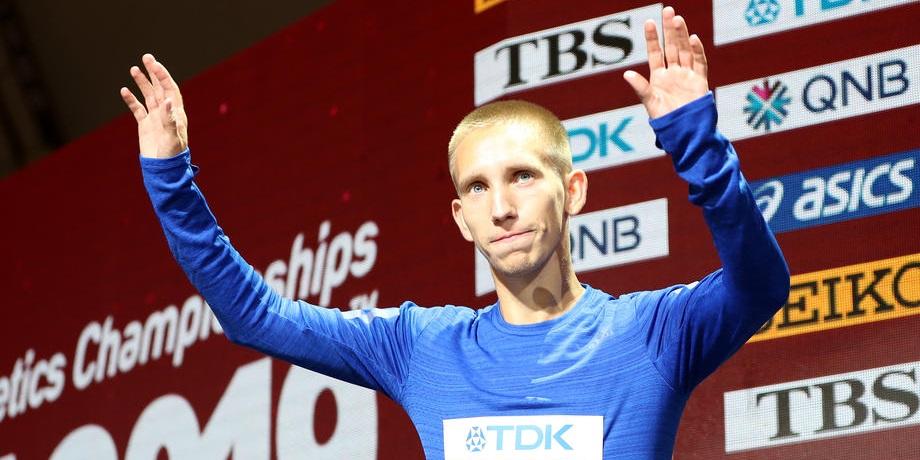 Ходок Мизинов досрочно завершил выступление на Олимпиаде-2020 - фото