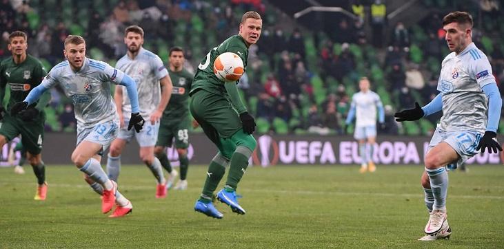 Потеря Сафонова – удар по «Краснодару». Матч с Загребом в Лиге Европы это лишь доказал - фото
