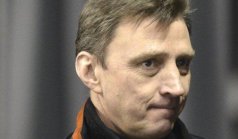 Олимпийский чемпион Олег Васильев заразился коронавирусом - фото