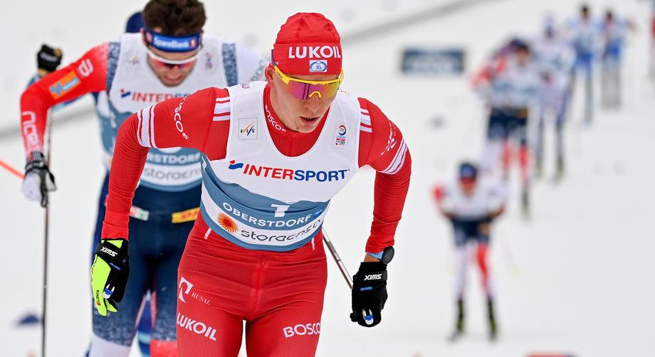 Кристин Стейра: Большунов одержал абсолютно заслуженную победу - фото