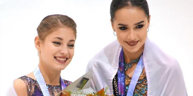 Гачинский неожиданно сравнил Косторную с Загитовой - фото